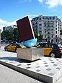 Monument al llibre P1450561.JPG