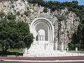 Monument aux morts, Nice, Provence-Alpes-Côte d'Azur, France - panoramio.jpg