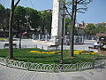 Monument in Istanbul city 01.JPG