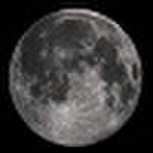 Terrestrial analogue sites - Moon