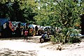 More Sosua Beach market stalls - panoramio.jpg