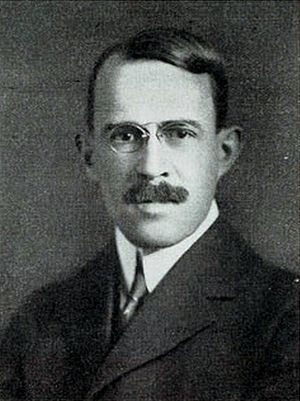 Morris Llewellyn Cooke - Morris Llewellyn Cooke, 1911