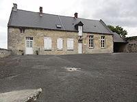 Mortefontaine (Aisne) mairie.JPG