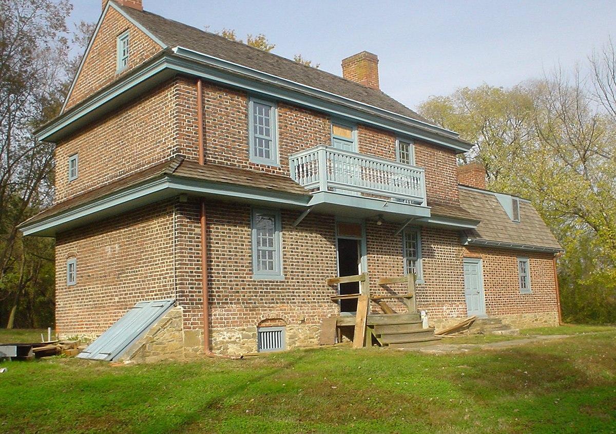 Morton Morton House Wikipedia