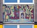 Mosaic Schönbrunner Schlossstraße 9, Vienna - 1st floor.jpg