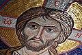 Mosaik im Dom des Heiligen Sava in Belgrad.jpg