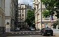 Moscow, Krivokolenny 9C1 02.JPG