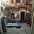 Moscow, Maroseyka 2-15 inner courtyard 02.jpg