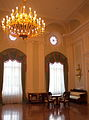 Moscow Petrovsky Palace after reconstruction (2012) interior 15.jpg