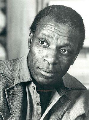 Moses Gunn - Gunn in 1974