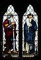 Moses window, St John, Frankby.jpg