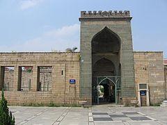 Mosque in Quanzhou, Fujian, China
