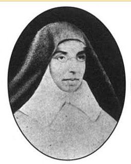 Mary Clare Moore