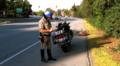 Motorcycle patrol officer along San Tomas Expressway, Santa Clara, California - 20060224.png