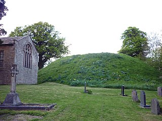 Arkholme-with-Cawood civil parish in England