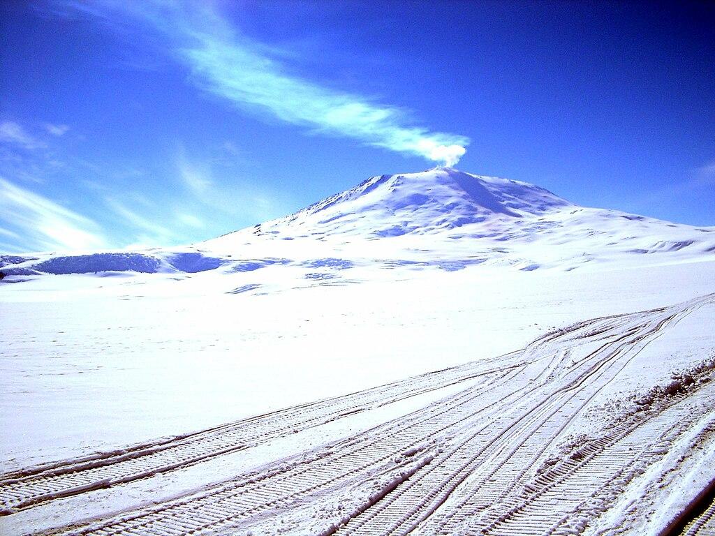 Mount Erebus 6