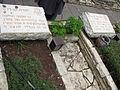 Mount Herzl - Mivza Kadesh Plot IMG 1232.JPG