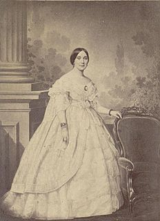 Varina Davis First Lady of the Confederate States