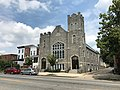 Mt. Carmel Baptist Church, 212 E. 25th Street, Baltimore, MD 21218 (34947292994).jpg