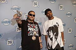 MuchMusic Video Awards 2007 670.jpg