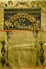 Mugni Gospels