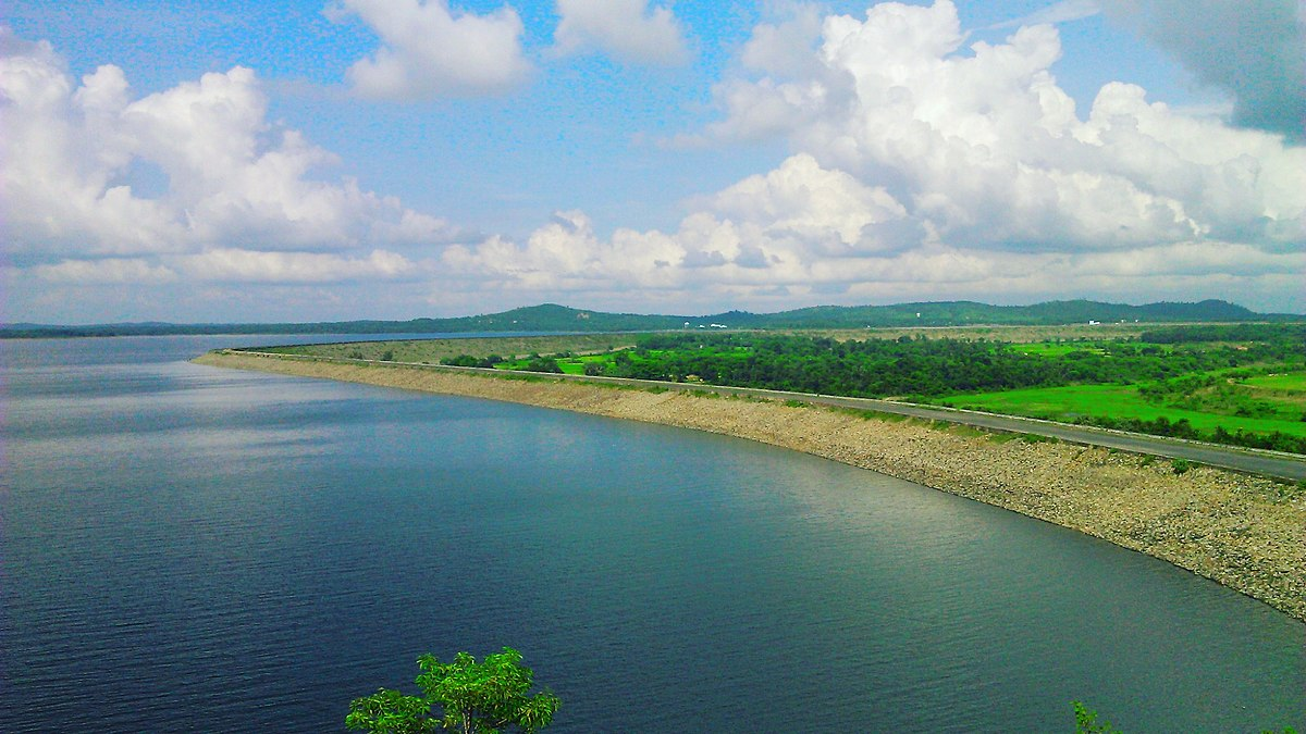 Mukutmanipur Travel Guide At Wikivoyage