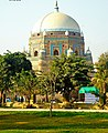 Multan-Tomb of Shah Rukn-e-Alam.jpg