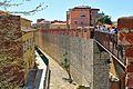 Mura di Pisa, vista da sopra via San Francesco.jpg