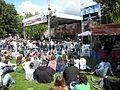 Mural Amphitheater during Bumbershoot 2008 - 01.jpg