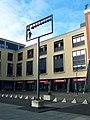 Muzikale verbinding van drie pleinen Adriaan Rees Stationsplein Heerhugowaard.JPG