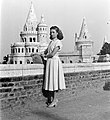 Női portré 1955 Fortepan 7252.jpg