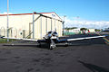 N1035S Mooney M20TN Acclaim Type S Mooney Airplane Company Demonstrator (9111482718).jpg