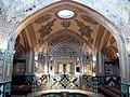 NAGHME ARIAN - Sultan Amir Ahmad Bathhouse , KASHAN , IRAN.jpg