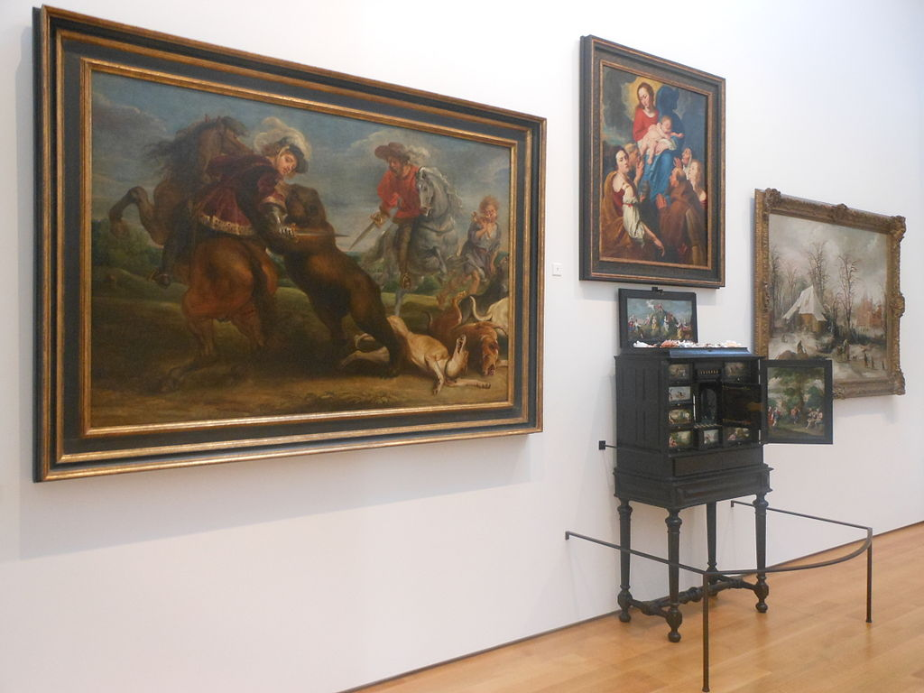 North Carolina Museum of Art - Virtual Tour