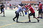 NFL takes over MCAS Miramar for football experience 150714-M-HJ625-167.jpg