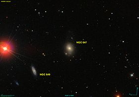 Image illustrative de l'article NGC 647