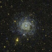 NGC 6814 GALEX WikiSky.jpg