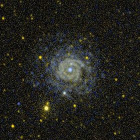 Image illustrative de l'article NGC 6814