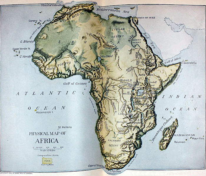The New International EncyclopdiaAfrica Wikisource the free