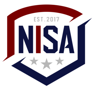 National Independent Soccer Association Third division American soccer league