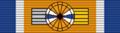 NLD Order of Orange-Nassau - Grand Officer BAR.png