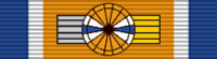 NLD Order of Orange-Nassau - Grand Officer BAR.png