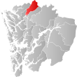NO 1252 Modalen.svg