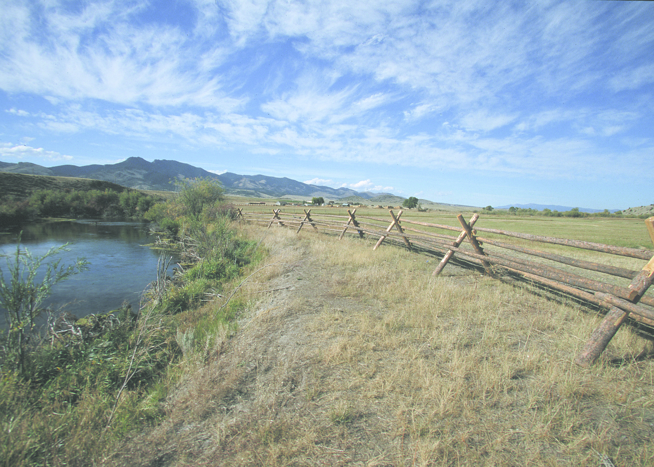Natural Resource Conservation Service Montana