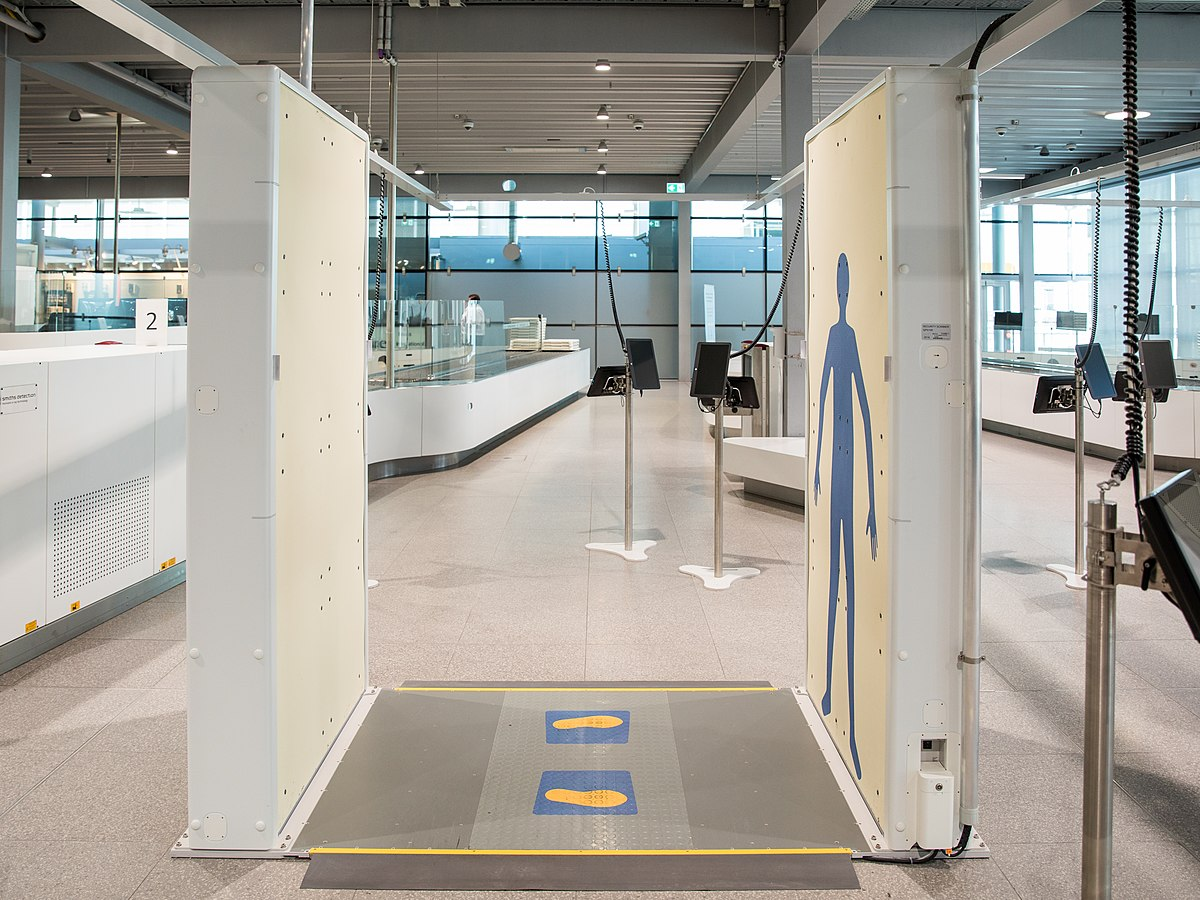 Airport Security Screening Systems Market