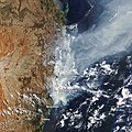 NSW and QLD bushfire on Nov 11, 2019.jpg