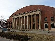 Nebraska Coliseum - Wikipedia