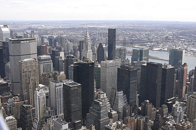 List Of People From New York City Wikipedia