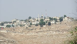 Nabi Salih - Image: Nabi Salih 4176