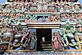 Nagesvara Swami Temple, dedicated to Shiva, begun in 886, Chola period, Kumbakonam (9) (23643122048).jpg